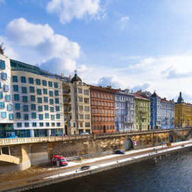 Tefl in Prague and Teach English in Prague
